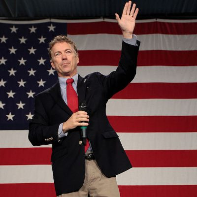 Everything you always wanted to know about Rand Paul and the Shouldice Hernia Hospital * but were afraid to ask