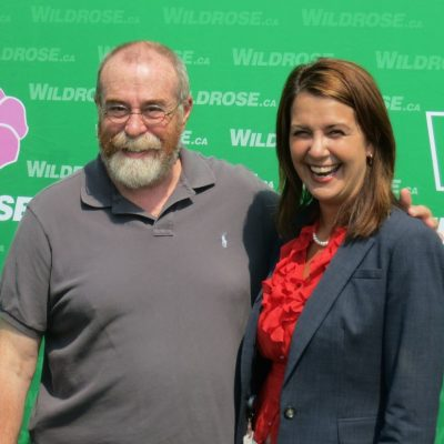 Friends close; enemies closer? Rumours abound Wildrose is about to return to PC mothership