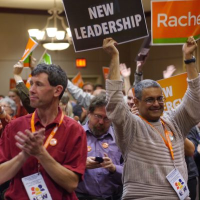 Guest post: Alberta's NDP can make the Wildrose collapse work for them, but it'll be hard work