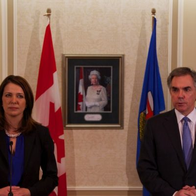 Danielle Smith's conduct and the mass Wildrose defection must be seen as character issues