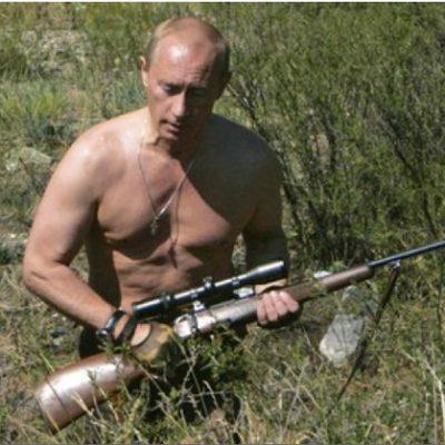 Putin congratulates Prentice on LGBTQ bill