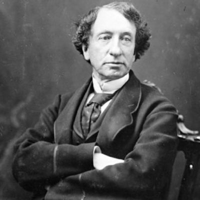 Peace, order and good government: Pondering John A. Macdonald's legacy on his 200th birthday