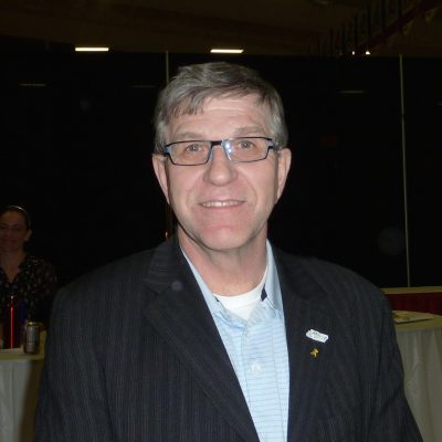 St. Albert Mayor Nolan Crouse says no to a run for the Alberta Liberal leadership