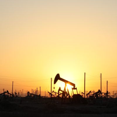 Cheap oil's the disaster it is for Alberta because our province is so badly run
