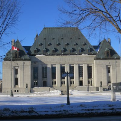Supreme Court of Canada ruling on Saskatchewan public service labour law has huge implications for Alberta