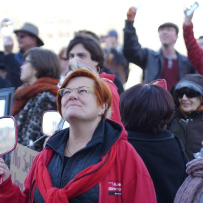 Unite-the-left pot starts to boil in Alberta, whether progressive parties like it or not