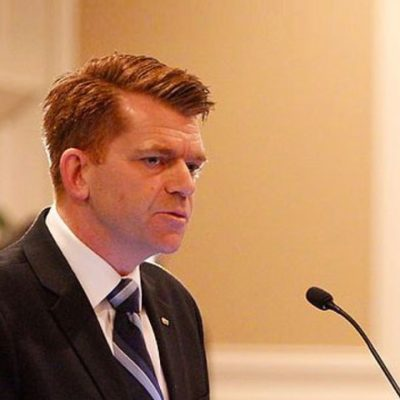 Brian Who? … Albertans know precious little about the Wildrose Opposition's new leader