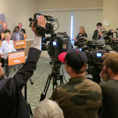 There's plenty of opposition to Alberta's PCs – the question is, which way will it break?