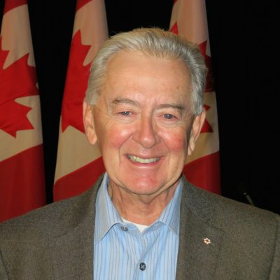 'Parson' Manning, in the pulpit, preaches a formula of failure to Alberta's New Democrats