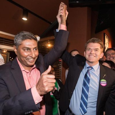 Wildrose Party wins Calgary-Foothills by-election, and fairly decisively, but leaves plenty of grist for the mill