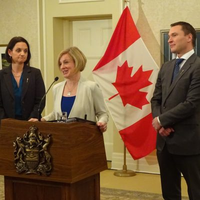 Alberta's NDP government gets serious about economic diversification, an overdue change