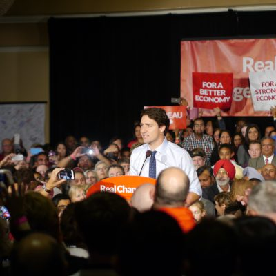 Whatever happens next, Justin Trudeau has brought the Liberals back from the brink