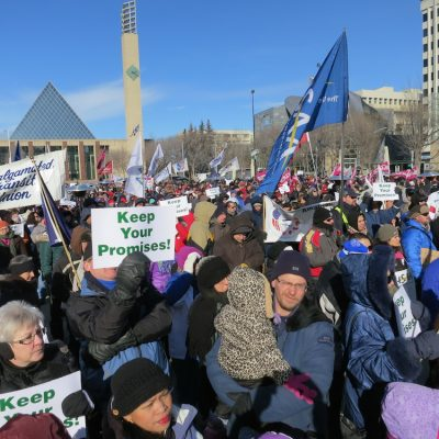 You're in for it now, Canada! Wildrose has a plan to make you love pipelines … or else!