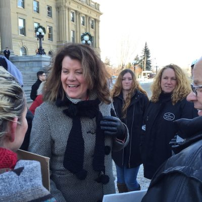 Never mind the 'Fuddites,' Alberta needs Bill 6, although Bill 6 needs fixes