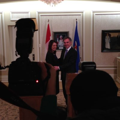 Dec. 17, 2014 – Defection Day – an Alberta anniversary to remember … and to forget!