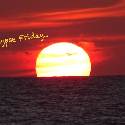 NDP to release new energy royalty framework at week's end – brace yourself for Apocalypse Friday!