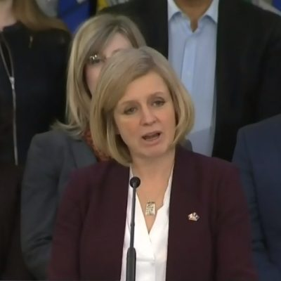 Second verse, same as the first! Notley Government decrees no change to Alberta's royalty regime