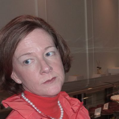 Former justice Frank Iacobucci's recommendation proves one thing: Alison Redford haunts us still