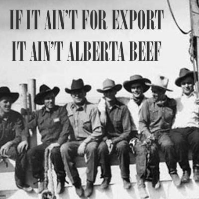 Where's the beef? Alberta's cattle industry is only getting what it ordered from Earls