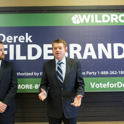 Leader Brian Jean appears to have violated Wildrose constitution when he tried to suspend Derek Fildebrandt