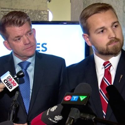 Brian Jean's Wildrose Party leadership is now unquestioned: the fall of Derek Fildebrandt explained