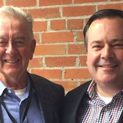 You take the high road and we'll take the low road: The Kenney Cabal's strategy to grab back power in Alberta for the right