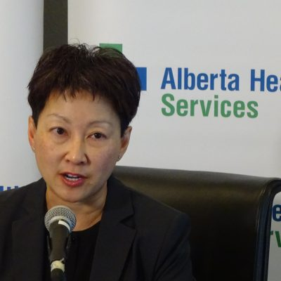 Dr. Verna Yiu named Alberta Health Services CEO No. 8 in 8 years – can she fix what 7 couldn't?