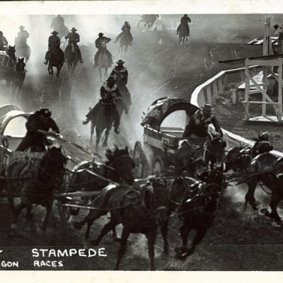 The Calgary Stampede's vital cultural and political role explained, sort of …
