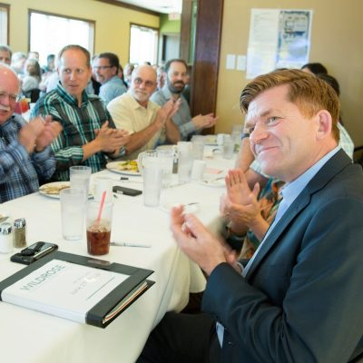 Wildrose Party wins the second-quarter fund-raising horserace – but can the pace be sustained?