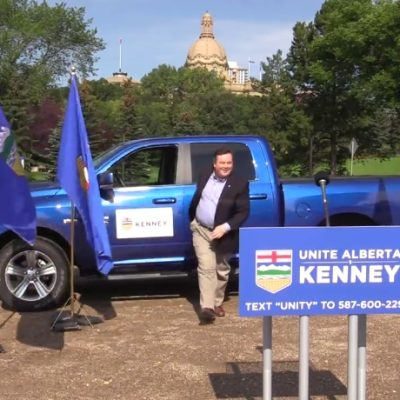 Ottawa's ethics commissioner should review MP Jason Kenney's activities and ethics as Alberta PC candidate