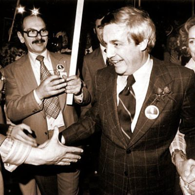 When then was 'Now!' Marking the day Peter Lougheed moved Alberta dramatically to the left