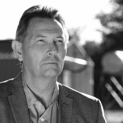 Meet Alberta PC leadership candidate Richard Starke: thoughtful, centrist, kind to animals … and thus probably doomed