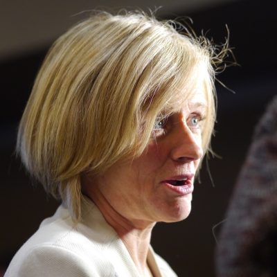 Rachel Notley's demand for a pipeline quid pro quo demonstrates the steely side of Alberta's premier