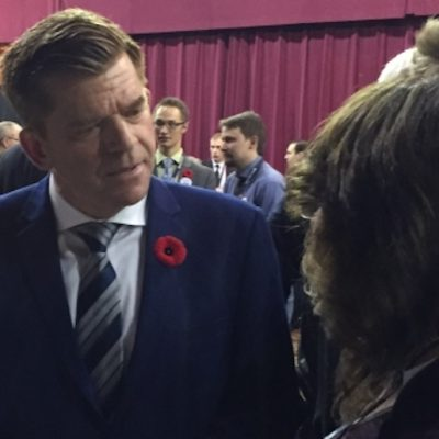 Brian Jean goes full Trump for the Wildrose masses: Total disaster! We need to Make Alberta Great Again! Believe me!