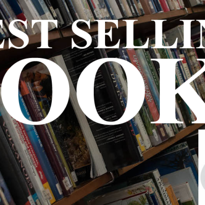 Do Not Say We Have Nothing by Madeleine Thien tops this week's Audreys Books Edmonton Bestseller List