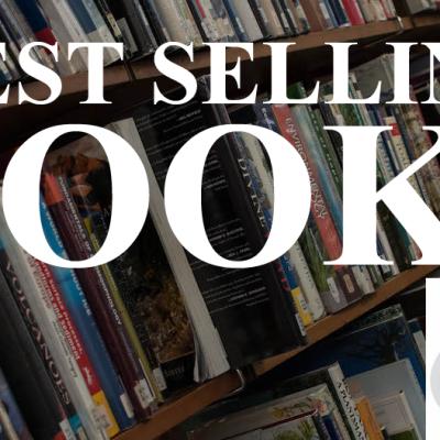 'The Darkest Dark,' kids' book by Chris Hadfield, Eric Fan and Terry Fan moves to top Edmonton fiction spot