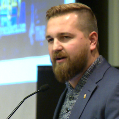 Rogue One, a Right Wing Wars Story: wherein the Wildrose Party's Derek Fildebrandt slips his leader's leash