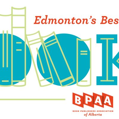 The Break by Katherena Vermette tops Audreys Books' Edmonton Bestseller List this week
