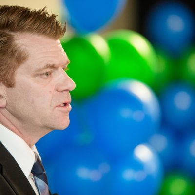 Brian Jean makes it clear, any new Alberta conservative party will be the Wildrose Party