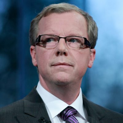 Now that he can't be Mr. Congeniality any more, is Saskatchewan's Brad Wall eyeing the exit?