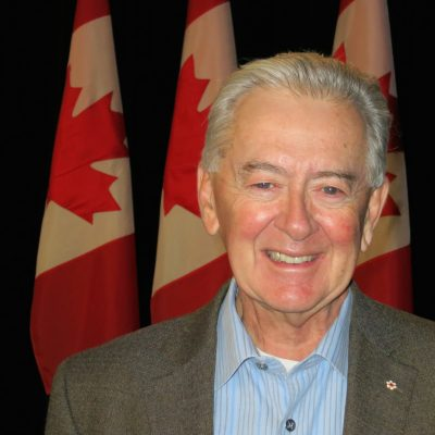 Like rust, Preston Manning apparently never sleeps: Jason Kenney is just his latest manifestation