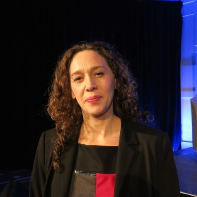 Tzeporah Berman pulls no punches to say what she really thinks about development of Alberta's Bitumen Sands