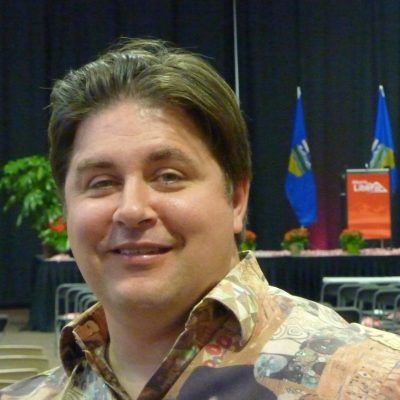 Kent Hehr: He's not necessarily an empathetic guy, and that's not necessarily a bad thing