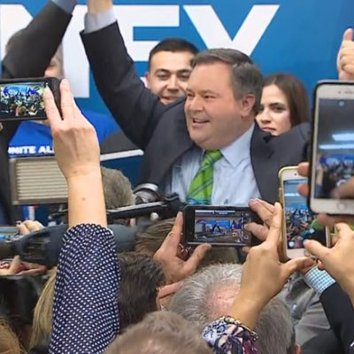 As expected, UCP Leader Jason Kenney chalks up another convincing win in Calgary-Lougheed by-election