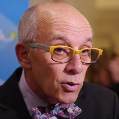 Stephen Mandel to lead Alberta Party; probably won't take Tory insider's advice to go 'ultra-left'