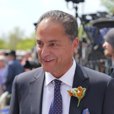 Third quarter financial results released by Alberta Finance Minister Joe Ceci suggest NDP economic strategy is working