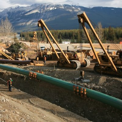 Rachel Notley and Jason Kenney find common ground, sort of … on dubious pipeline posturing