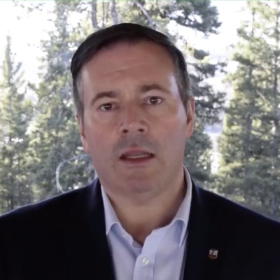 Jason Kenney joins attack on David Suzuki; complains too many U of A honorary degrees go to progressives