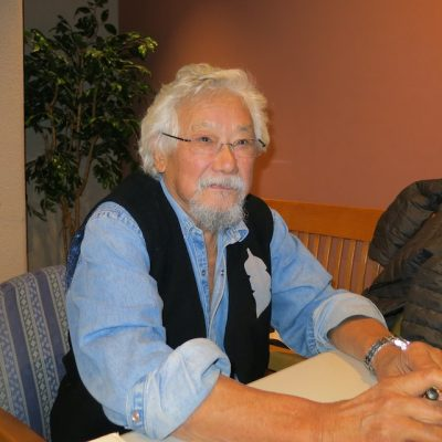University top brass salaries capped; David Suzuki to get honorary degree from U of A! Stand by for fireworks!