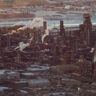 Forget Postmedia's paranoid propaganda: Becoming an environmental pariah won't restore the 'Alberta Advantage'